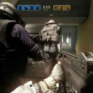 Rainbow Six Siege Assault