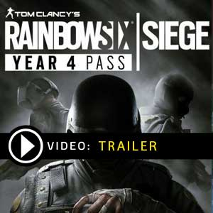 Buy Tom Clancy's Rainbow Six Siege Year 4 Pass CD Key Compare Prices