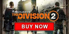 Buy Tom Clancy's The Division 2 CD KEY Compare Prices