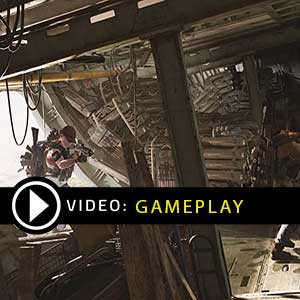The Division 2 PS4 Gameplay Video