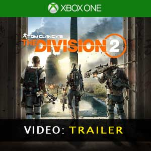 The Division 2 trailer video