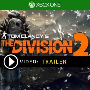 Tom Clancy's The Division 2 Xbox One Prices Digital or Box Edition