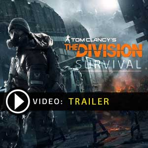 Buy Tom Clancys The Division Survival CD Key Compare Prices