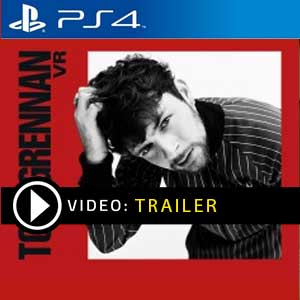 Tom Grennan VR PS4 Prices Digital or Box Edition