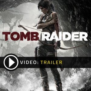 Buy Tomb Raider CD Key Compare Prices