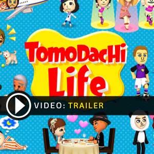 Tomodachi Life Nintendo 3DS Prices Digital or Physical Edition