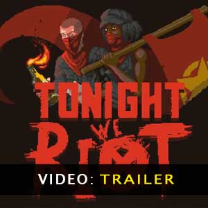 Buy Tonight We Riot CD Key Compare Prices