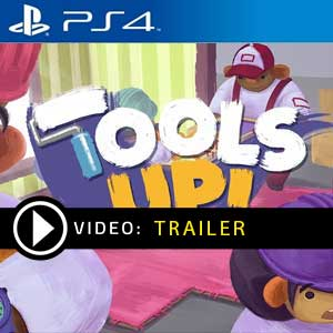 Tools Up PS4 Prices Digital or Box Edition
