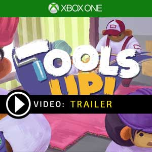 Tools Up Xbox One Prices Digital or Box Edition