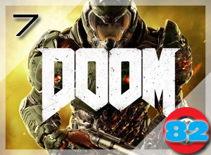 Top 10 PC Games of 2016: DOOM