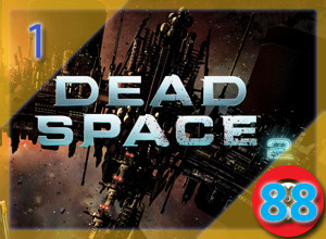Top 10 PC Zombie Games from 2009-2015: Dead Space 2