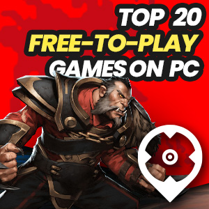 20 Free-to-Play Games on PC