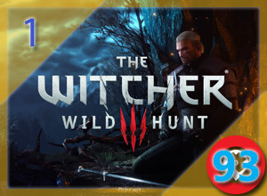 Top 10 PC Games of 2015: The Witcher III: Wild Hunt