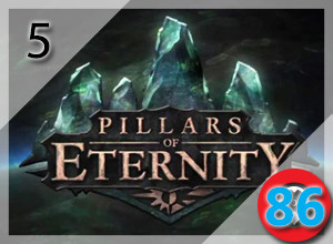 Top 10 PC Games of 2015: Pillars of Eternity