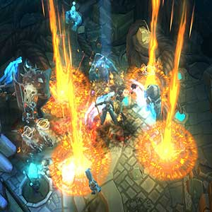Torchlight 2 Embermage