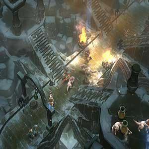 Torchlight 2 online co-op