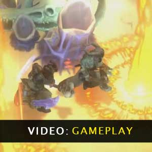 Torchlight 2 gameplay video