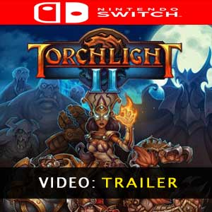 Torchlight 2 Nintendo Switch Prices Digital or Box Edition