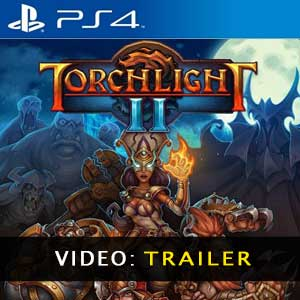 Torchlight 2 PS4 Prices Digital or Box Edition