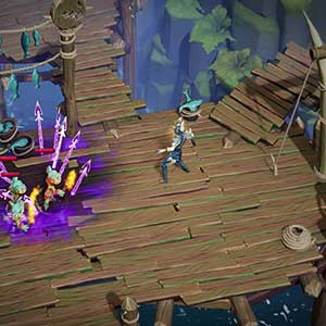 Torchlight 3 Enemy