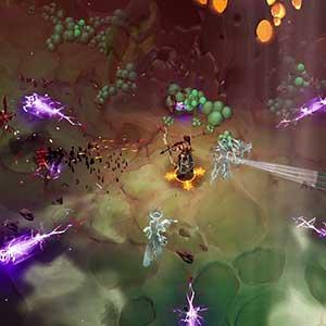 Torchlight 3 Attack