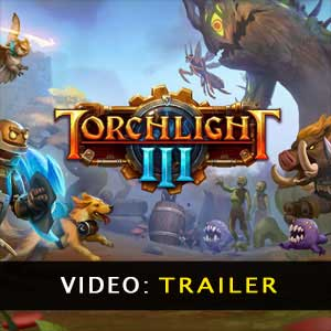 Torchlight 3 Trailer Video