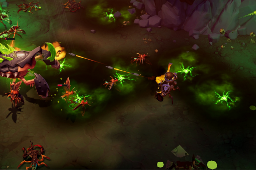 Torchlight 3 Gameplay Review