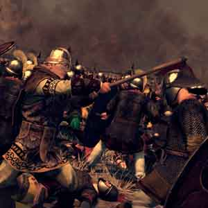 Total War Attila - Battlefield