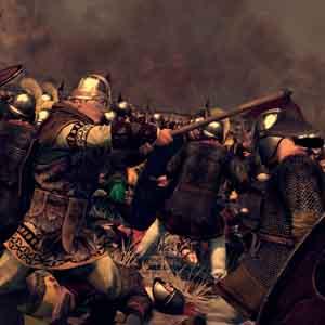 Total War Attila - Battlefield