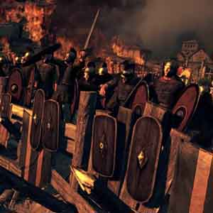 Total War Attila - Gameplay