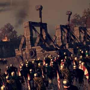 Total War Attila - Story
