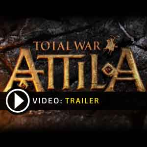 Buy Total War Attila CD Key Compare Prices