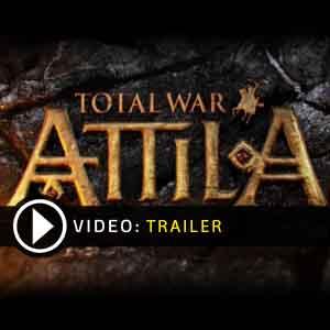 Buy Total War Attila CD Key Compare Prices