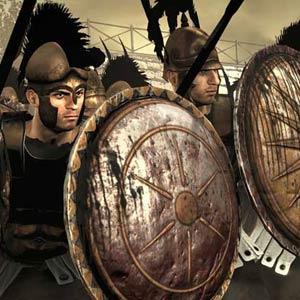 Total War ROME 2 Position