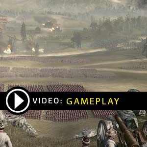 Total War Saga FALL OF THE SAMURAI Gameplay Video