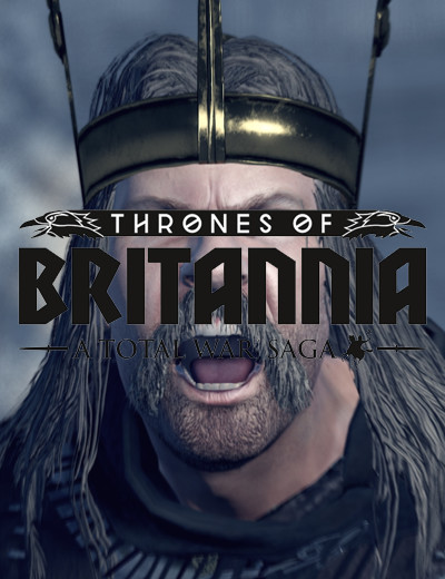 Total War Saga Thrones of Britannia puts the Gaelic on Spotlight with 2 New Videos