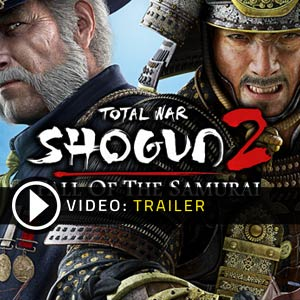 Buy Total War Shogun 2 Fall of the Samourai CD Key Compare Prices