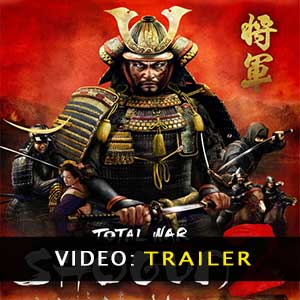 Buy Total War Shogun 2 CD Key Compare Prices