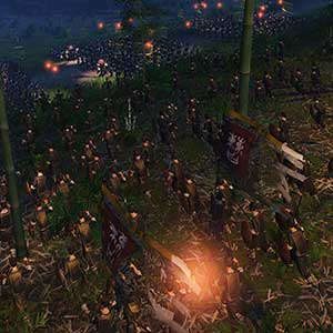 Total War THREE KINGDOMS Battles
