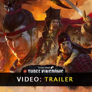 Buy Total War THREE KINGDOMS A World Betrayed CD Key Compare Prices