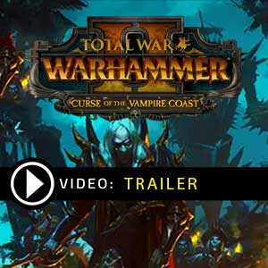 Buy Total War WARHAMMER 2 Curse of the Vampire Coast CD Key Compare Prices