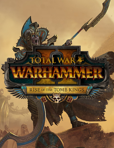 New Let's Play Video for Total War Warhammer 2 Rise of the Tomb Kings Feature Head-to-Head Campaign