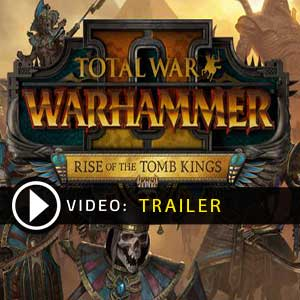 Buy Total War Warhammer 2 Rise Of The Tomb Kings CD Key Compare Prices