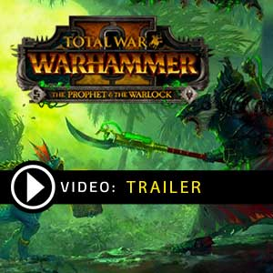 Buy Total War WARHAMMER 2 The Prophet & The Warlock CD Key Compare Prices