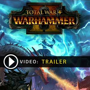 Buy Total War Warhammer 2 CD Key Compare Prices