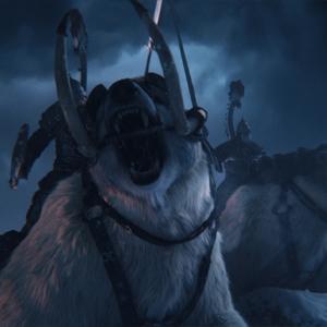 Total War Warhammer 3 Polar Bears