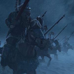 Total War Warhammer 3 Kislev Warriors