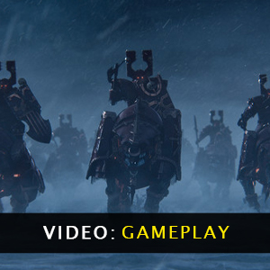 Total War Warhammer 3 Gameplay Video