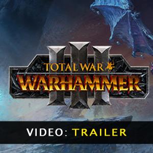 Total War Warhammer 3 Trailer Video
