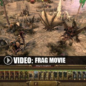 Total War Warhammer Frag Movie